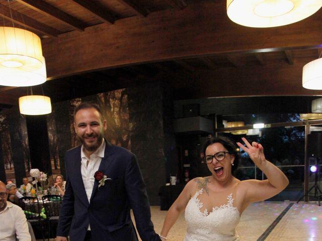 O casamento de Nuno e Sandrina em São Miguel de Acha, Idanha-a-Nova 21
