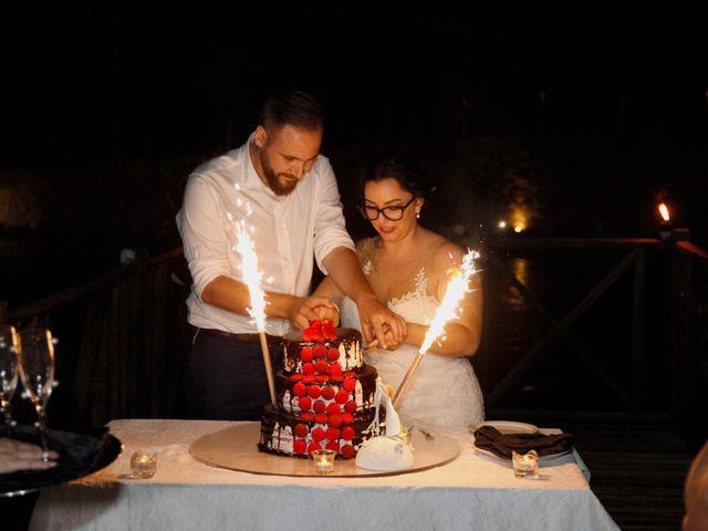 O casamento de Nuno e Sandrina em São Miguel de Acha, Idanha-a-Nova 25