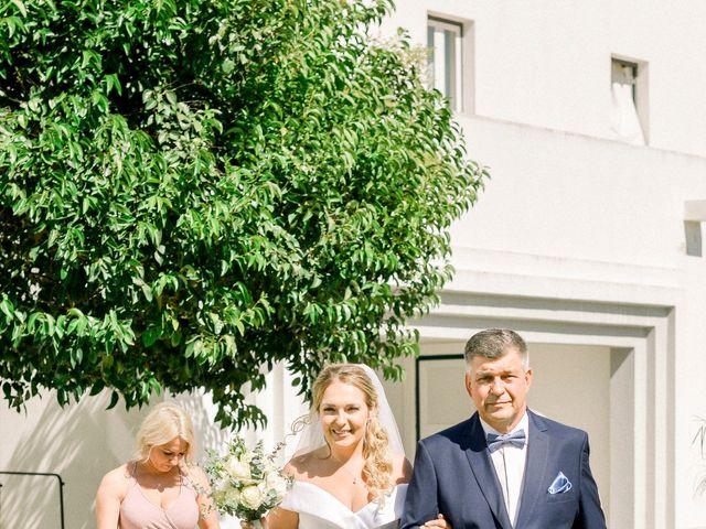 O casamento de Gonçalo e Natalia em Évora, Évora (Concelho) 33