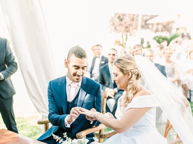 O casamento de Gonçalo e Natalia em Évora, Évora (Concelho) 34