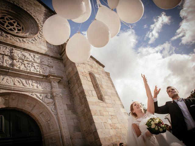 O casamento de Tiago e Amélia em Caminha, Caminha 25
