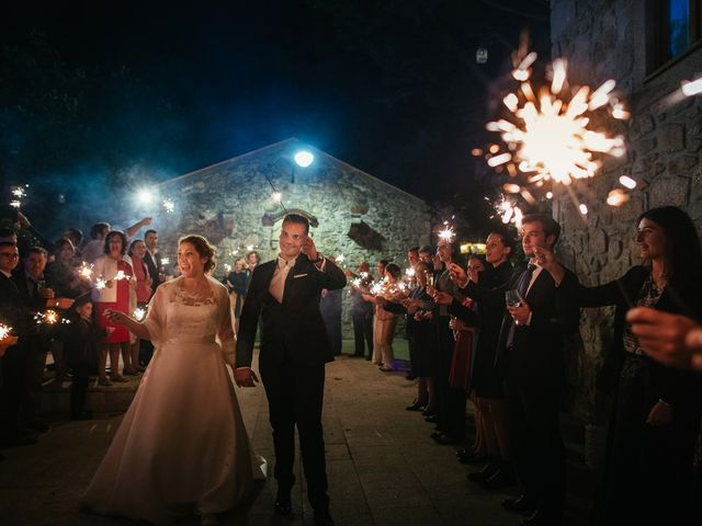 O casamento de Tiago e Amélia em Caminha, Caminha 30