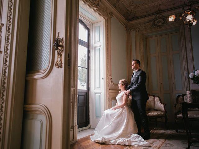 O casamento de Tiago e Amélia em Caminha, Caminha 37