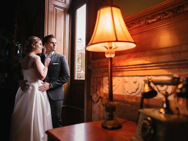 O casamento de Tiago e Amélia em Caminha, Caminha 1