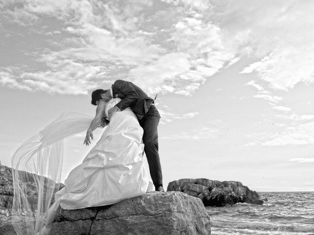 O casamento de Kátia e Fábio
