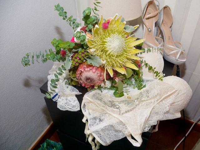 O casamento de Fábio e Kátia em Peniche, Peniche 1