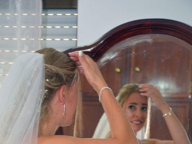 O casamento de Fábio e Kátia em Peniche, Peniche 3