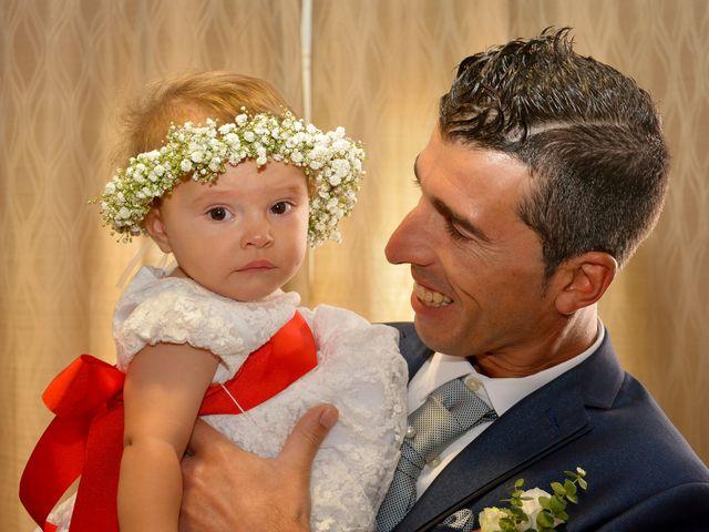 O casamento de Fábio e Kátia em Peniche, Peniche 21