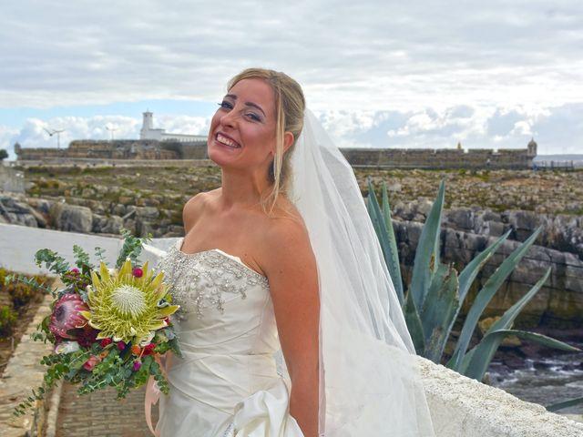 O casamento de Fábio e Kátia em Peniche, Peniche 28