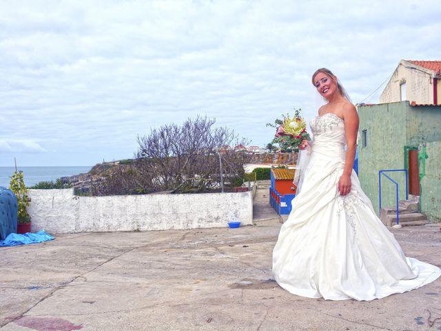 O casamento de Fábio e Kátia em Peniche, Peniche 32
