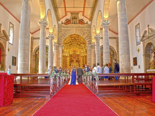 O casamento de Fábio e Kátia em Peniche, Peniche 37