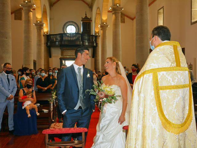 O casamento de Fábio e Kátia em Peniche, Peniche 39