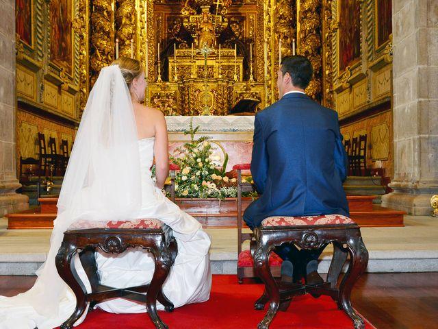 O casamento de Fábio e Kátia em Peniche, Peniche 40