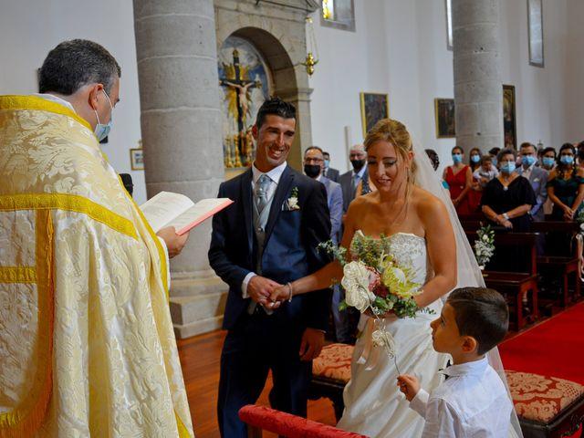 O casamento de Fábio e Kátia em Peniche, Peniche 42