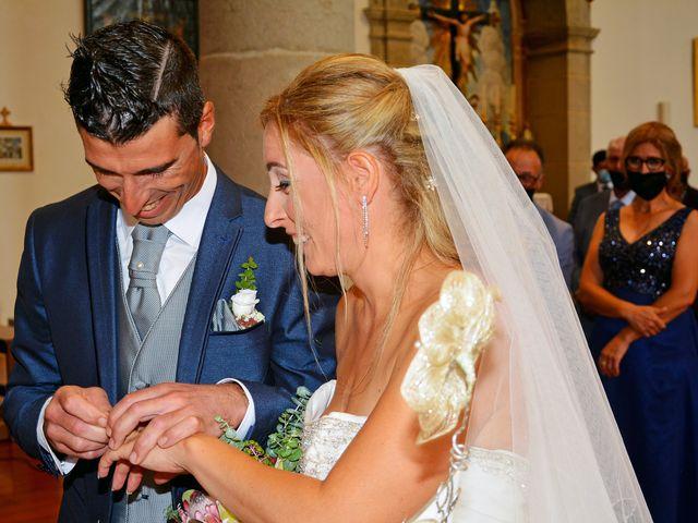 O casamento de Fábio e Kátia em Peniche, Peniche 43