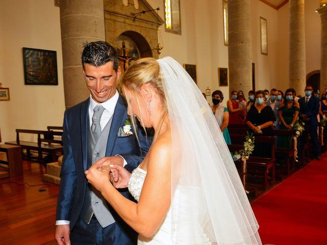 O casamento de Fábio e Kátia em Peniche, Peniche 44