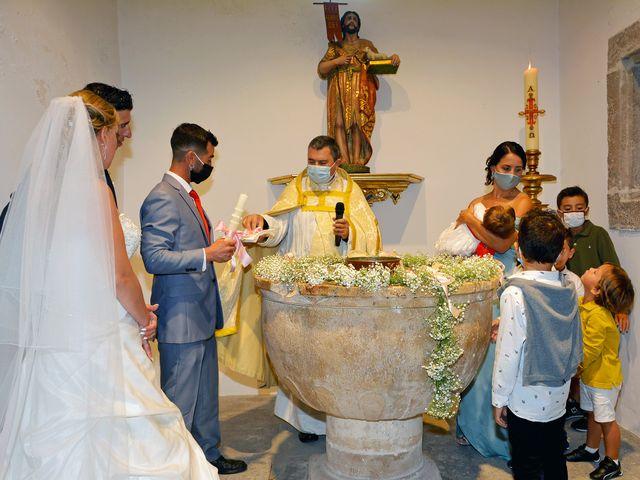 O casamento de Fábio e Kátia em Peniche, Peniche 48