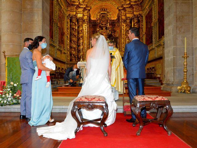 O casamento de Fábio e Kátia em Peniche, Peniche 55