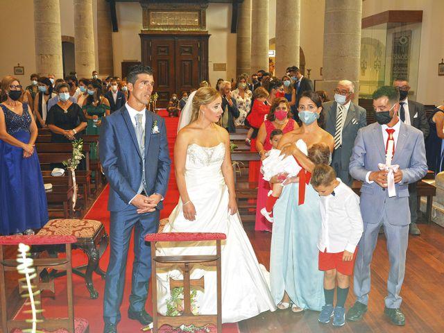 O casamento de Fábio e Kátia em Peniche, Peniche 56