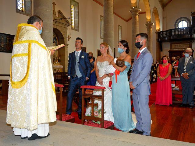 O casamento de Fábio e Kátia em Peniche, Peniche 57
