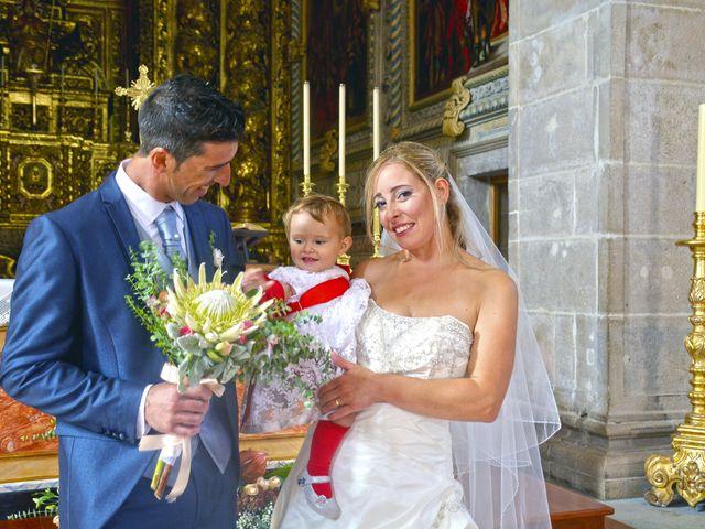 O casamento de Fábio e Kátia em Peniche, Peniche 58