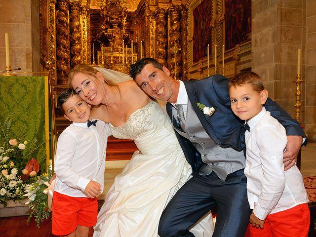 O casamento de Fábio e Kátia em Peniche, Peniche 60