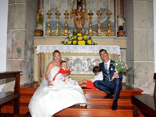 O casamento de Fábio e Kátia em Peniche, Peniche 61