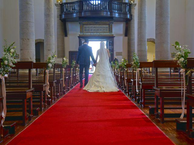 O casamento de Fábio e Kátia em Peniche, Peniche 64