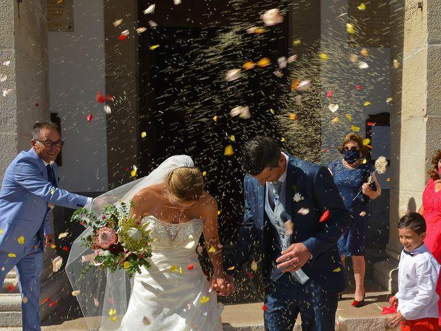 O casamento de Fábio e Kátia em Peniche, Peniche 65