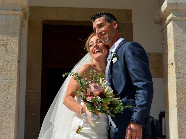 O casamento de Fábio e Kátia em Peniche, Peniche 66