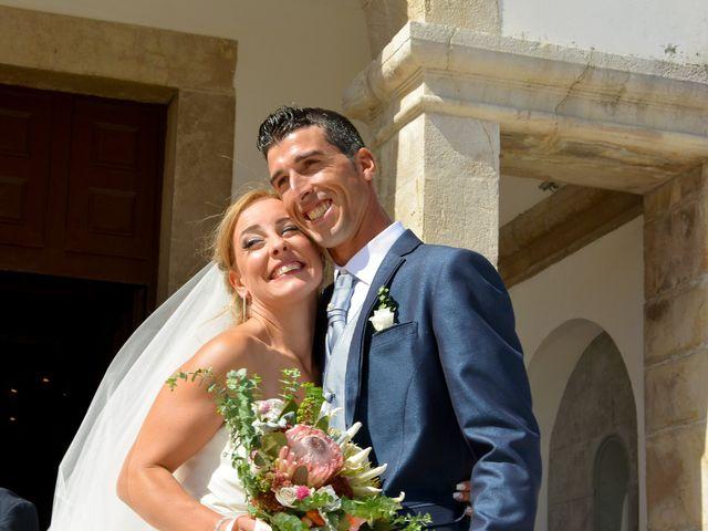 O casamento de Fábio e Kátia em Peniche, Peniche 67