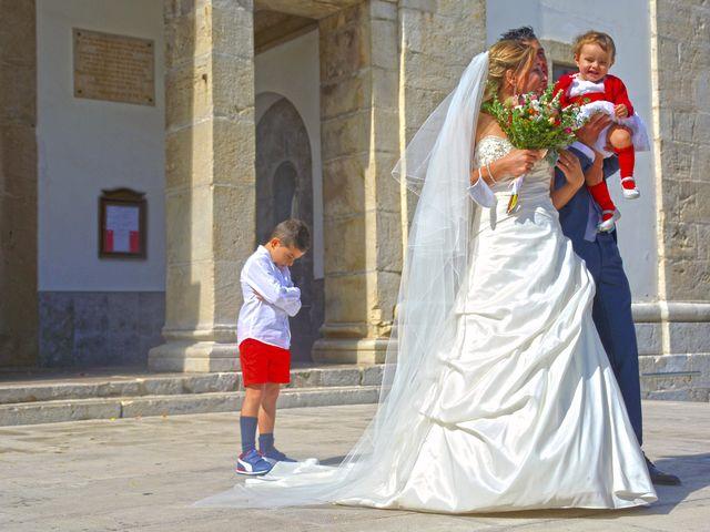 O casamento de Fábio e Kátia em Peniche, Peniche 68