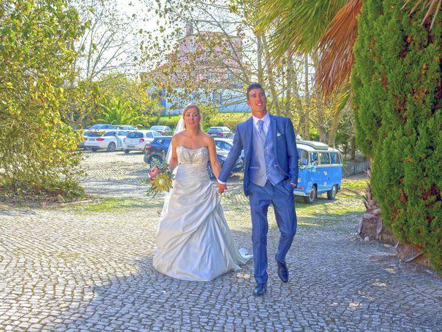 O casamento de Fábio e Kátia em Peniche, Peniche 70