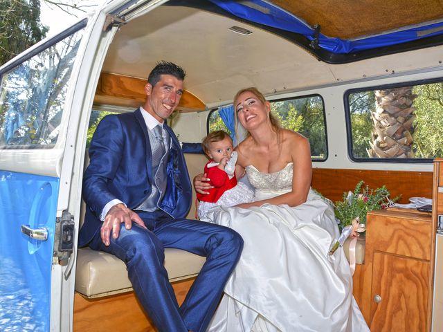 O casamento de Fábio e Kátia em Peniche, Peniche 71