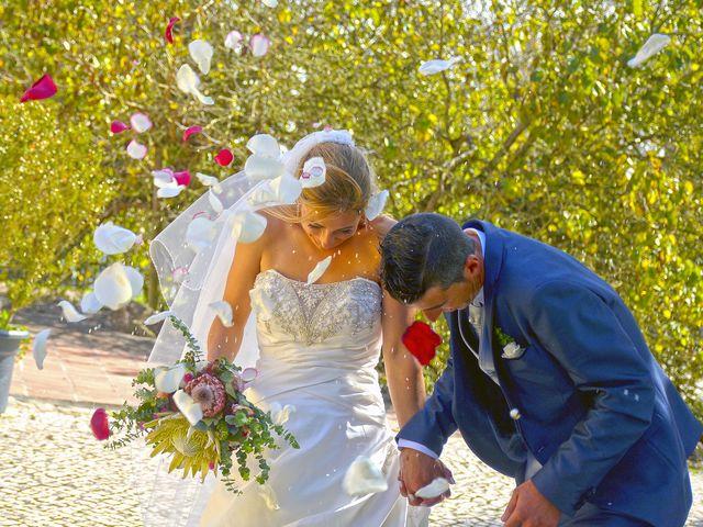 O casamento de Fábio e Kátia em Peniche, Peniche 73