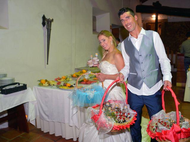 O casamento de Fábio e Kátia em Peniche, Peniche 79