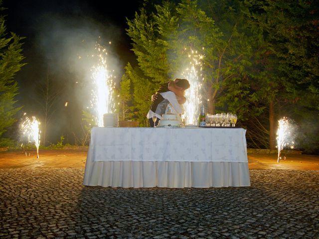 O casamento de Fábio e Kátia em Peniche, Peniche 83