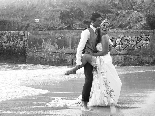 O casamento de Fábio e Kátia em Peniche, Peniche 89