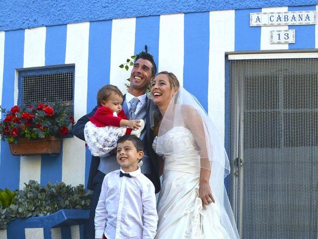 O casamento de Fábio e Kátia em Peniche, Peniche 93