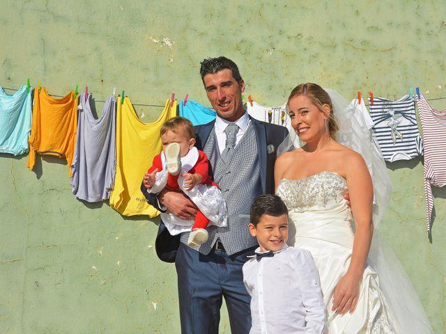 O casamento de Fábio e Kátia em Peniche, Peniche 94