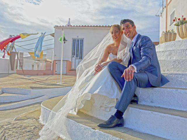 O casamento de Fábio e Kátia em Peniche, Peniche 96