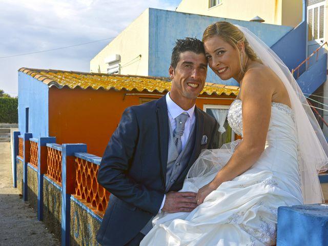 O casamento de Fábio e Kátia em Peniche, Peniche 99