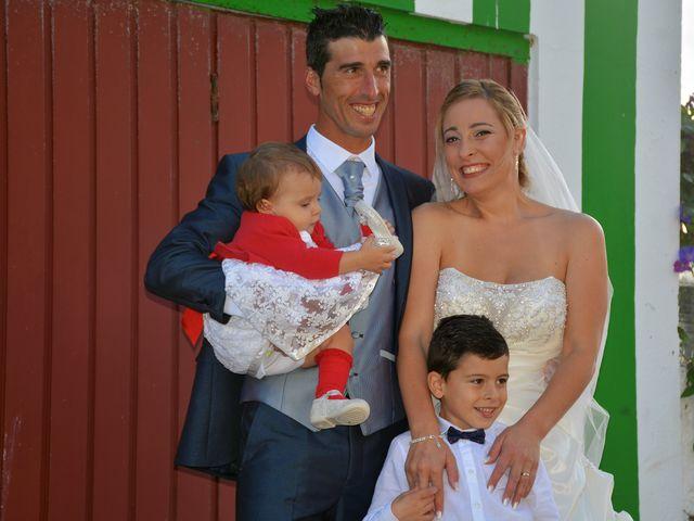 O casamento de Fábio e Kátia em Peniche, Peniche 101