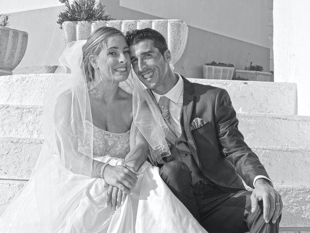 O casamento de Fábio e Kátia em Peniche, Peniche 107