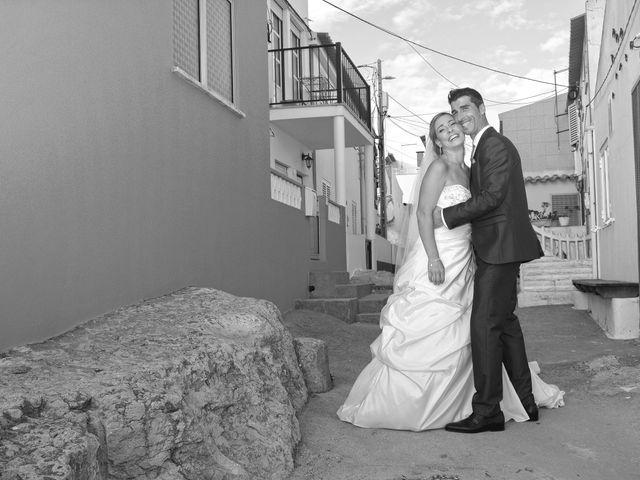 O casamento de Fábio e Kátia em Peniche, Peniche 108