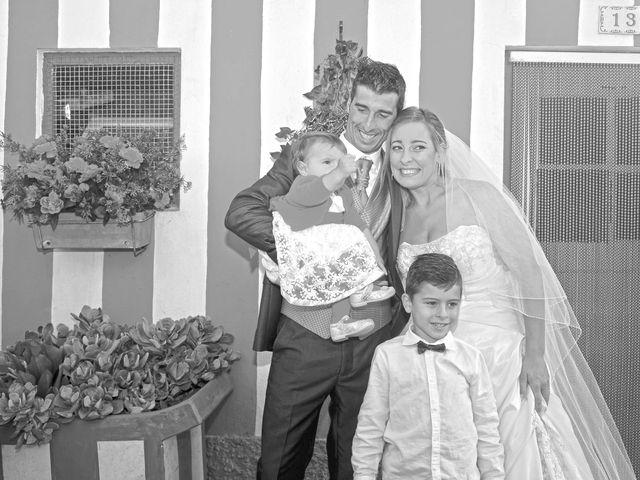 O casamento de Fábio e Kátia em Peniche, Peniche 109