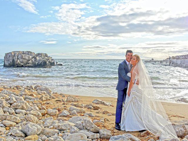 O casamento de Fábio e Kátia em Peniche, Peniche 112