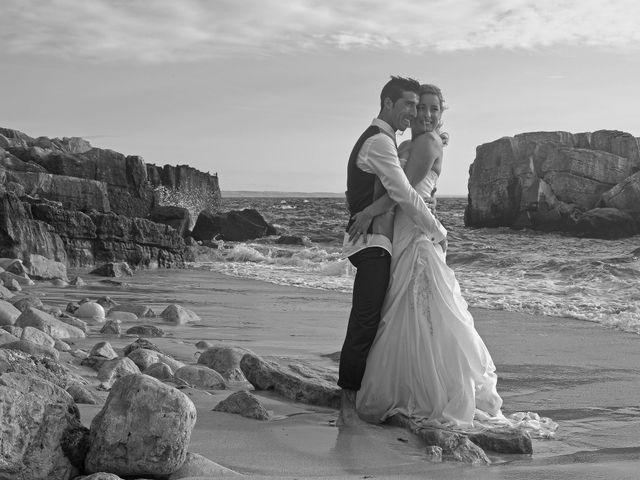 O casamento de Fábio e Kátia em Peniche, Peniche 125