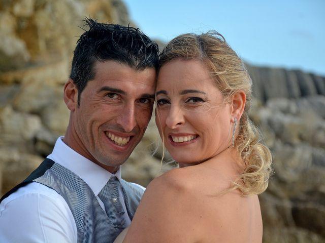 O casamento de Fábio e Kátia em Peniche, Peniche 129