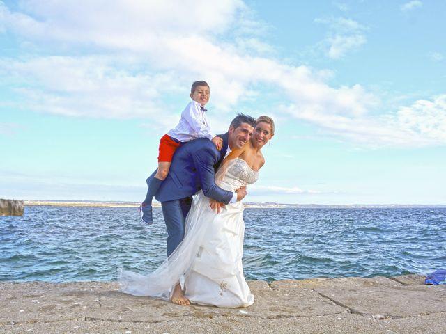 O casamento de Fábio e Kátia em Peniche, Peniche 135